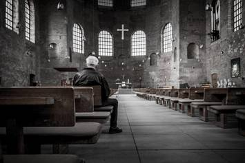 Normal religion