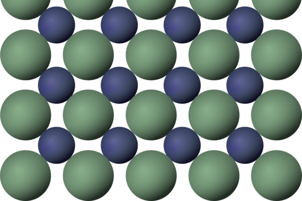 Atomistic Computer Modeling of Materials