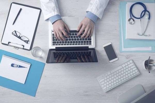eHealth: More than just an electronic record