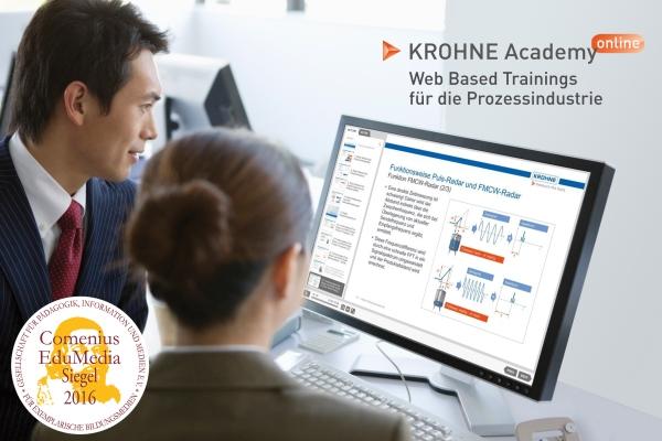 Prozessmesstechnik (Online-Kurse)
