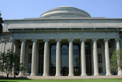 Normal massachusetts institute of technology