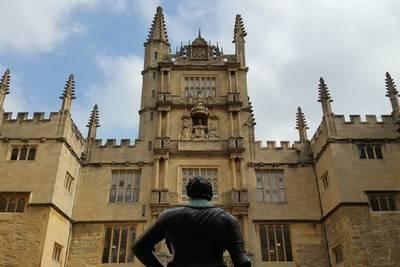 Universität Oxford: Lehre seit 1.000 Jahren – und 30.000 Teilnehmer im ersten MOOC