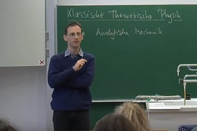 Normal online vorlesung physik