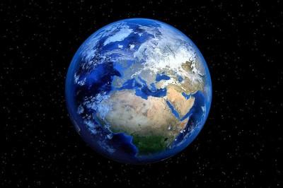 Ein Online-Kurs über die Erde: Wie funktioniert das Klimasystem?
