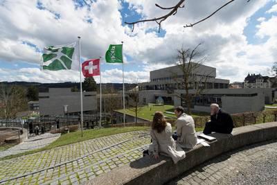 Erster MOOC der Schweizer Elite-Uni St. Gallen