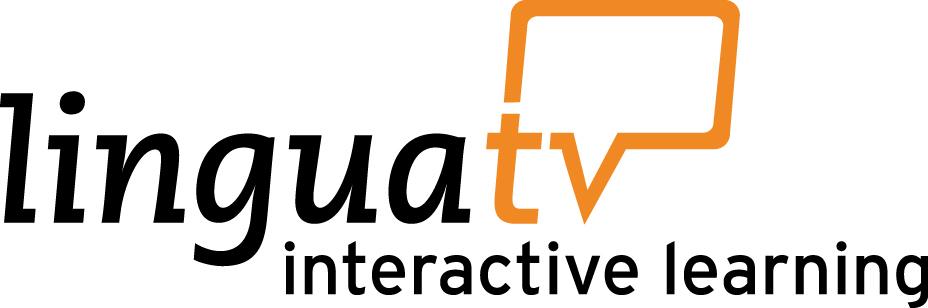 Logo linguatv