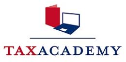 Logo taxacademy