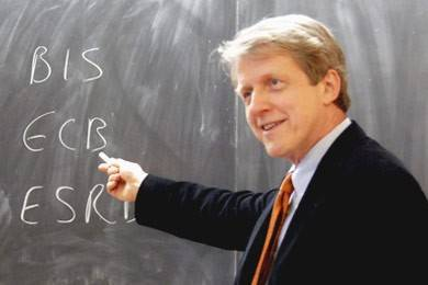 Normal robert shiller