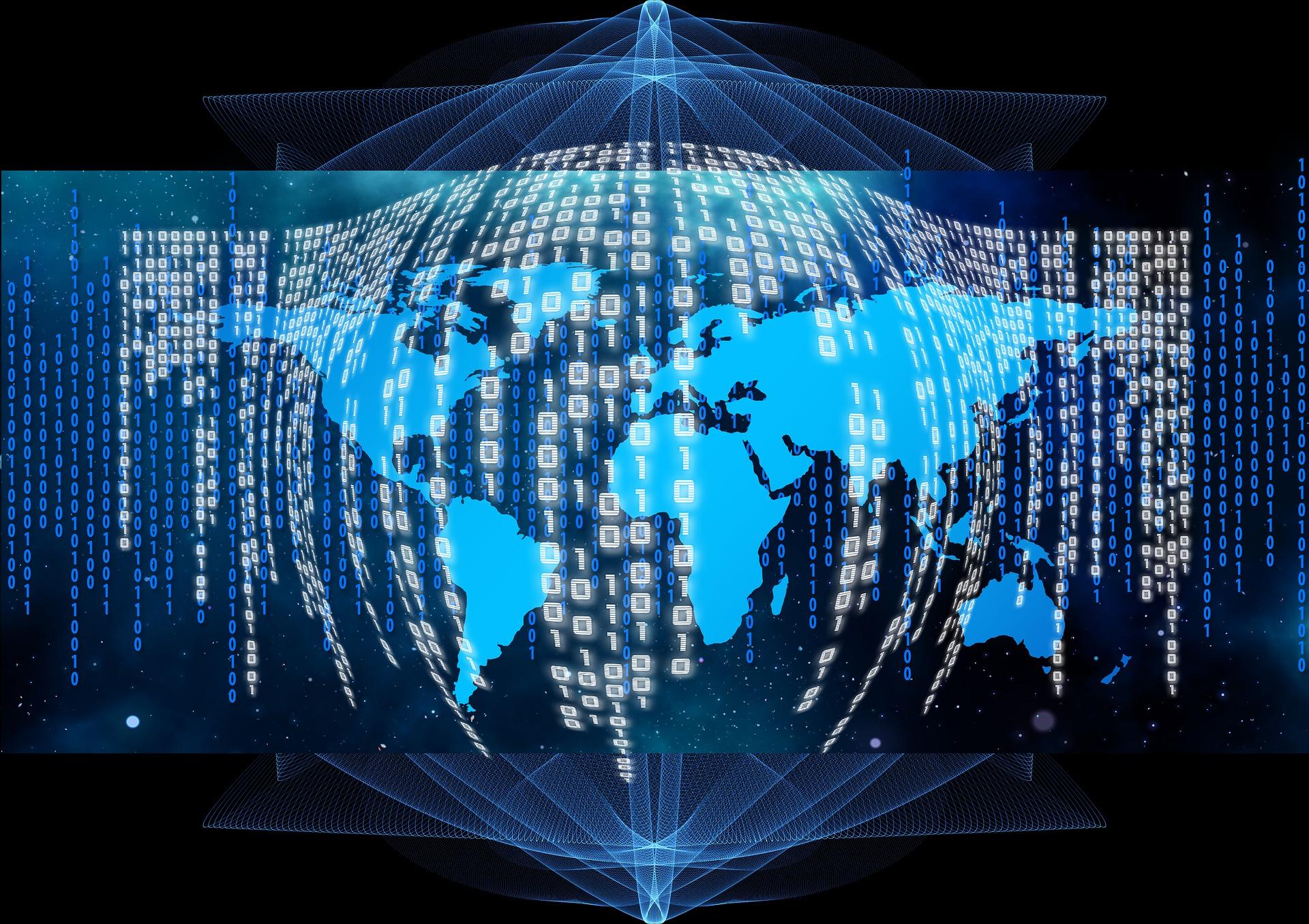 Im kostenlosen Online-Kurs lernen, wie das Internet