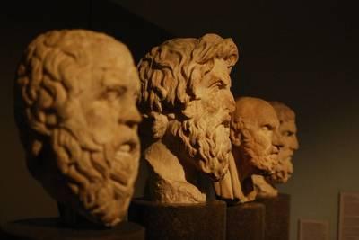 Philosophie für Anfänger: So gelingt der Einstieg
