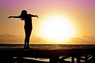 Positive Psychologie: Kann man Glück lernen?