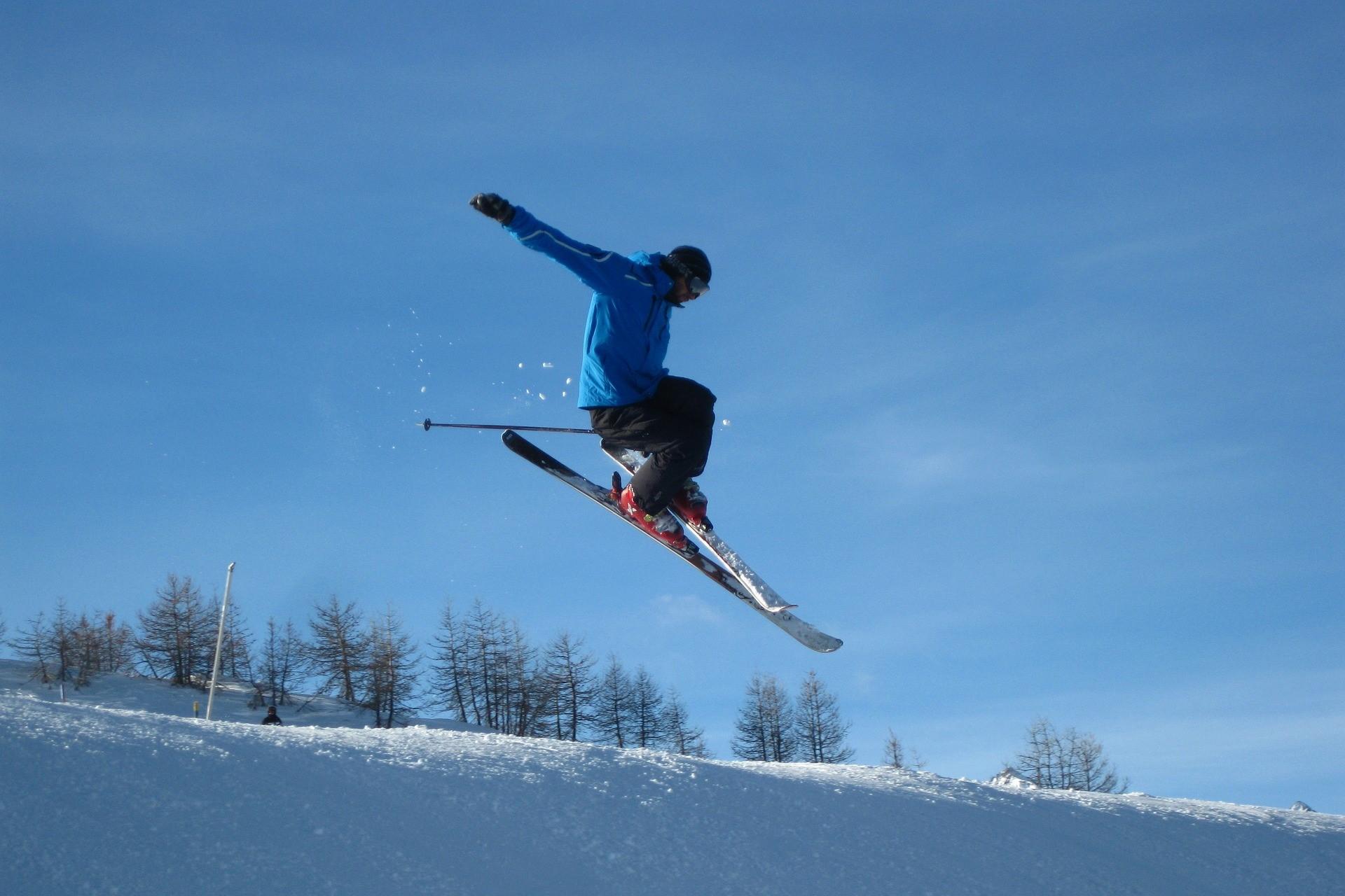Kann man skifahren online lernen videokurse zu wintersportarten