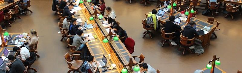 5 nützliche Online-Kurse für Studenten