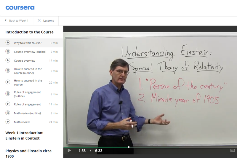 MOOC (Massive Open Online Course): Alle Fakten über die Online-Kurse