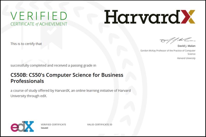 Harvard MOOCs: Online lernen an der Elite-Uni