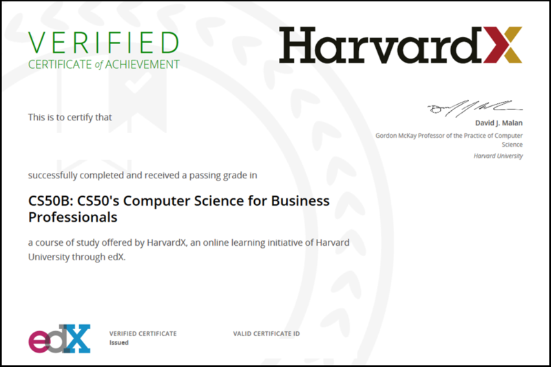 Harvard MOOCs: Free Online Courses, And More